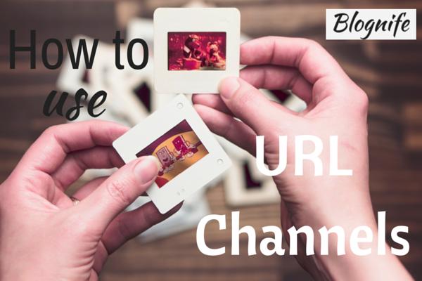 AdSense URL Channels