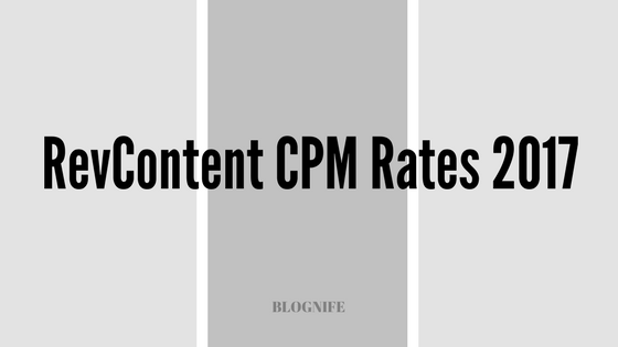 Mgid CPm Rates 2017 (1) - Blognife